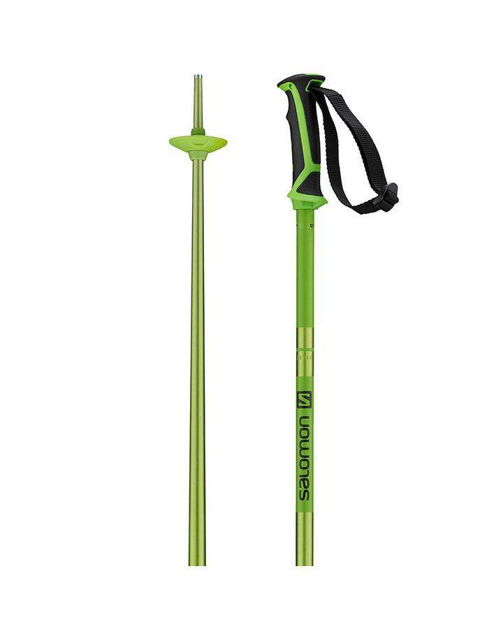 Salomon Arctic Ski Pole - Lime