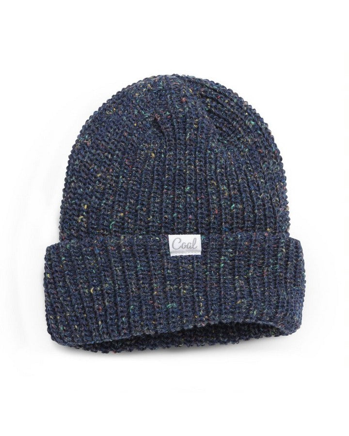 Coal The Edith - Navy - 2020 Beanies - Mens - Trojan Wake Ski Snow