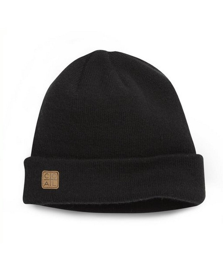 Coal The Harbor - Black - 2020 Beanies - Mens - Trojan Wake Ski Snow