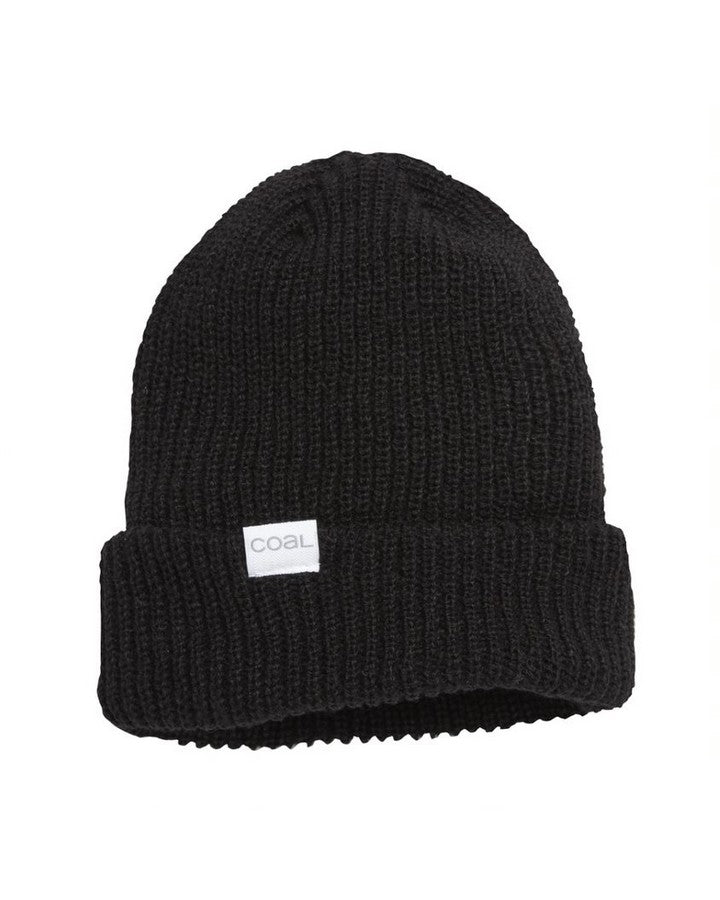 Coal The Stanley - Black - 2020 Beanies - Mens - Trojan Wake Ski Snow