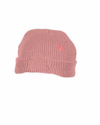 Yuki Threads Air Bird - Dusty Pink - 2020 Beanies - Womens - Trojan Wake Ski Snow