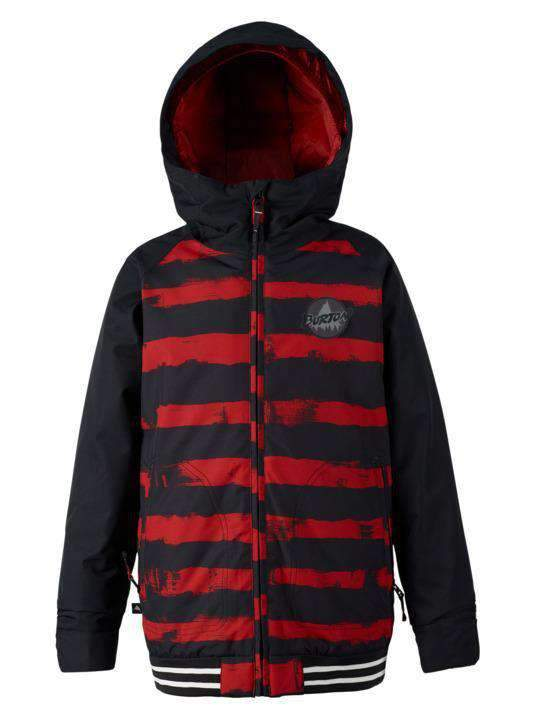 BURTON BOYS BURTON JACKET S BOYS GAMEDAY JK BTMNSK/TRUBLK