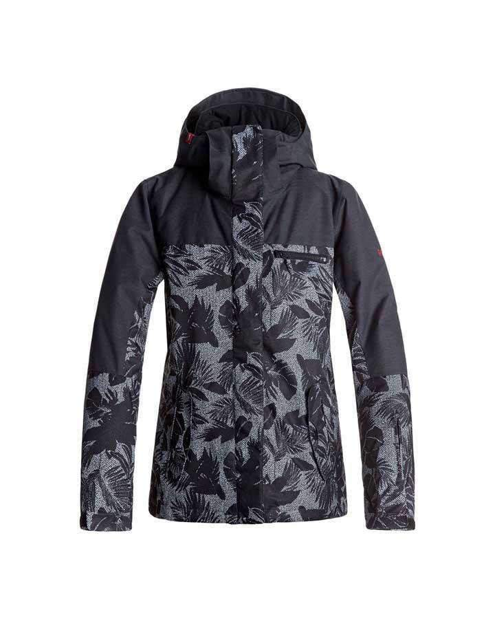 Roxy Jetty Block Womens Snow Jacket-Snow Jacket - Womens-BURTON-XS-Trojan Wake Ski Snow
