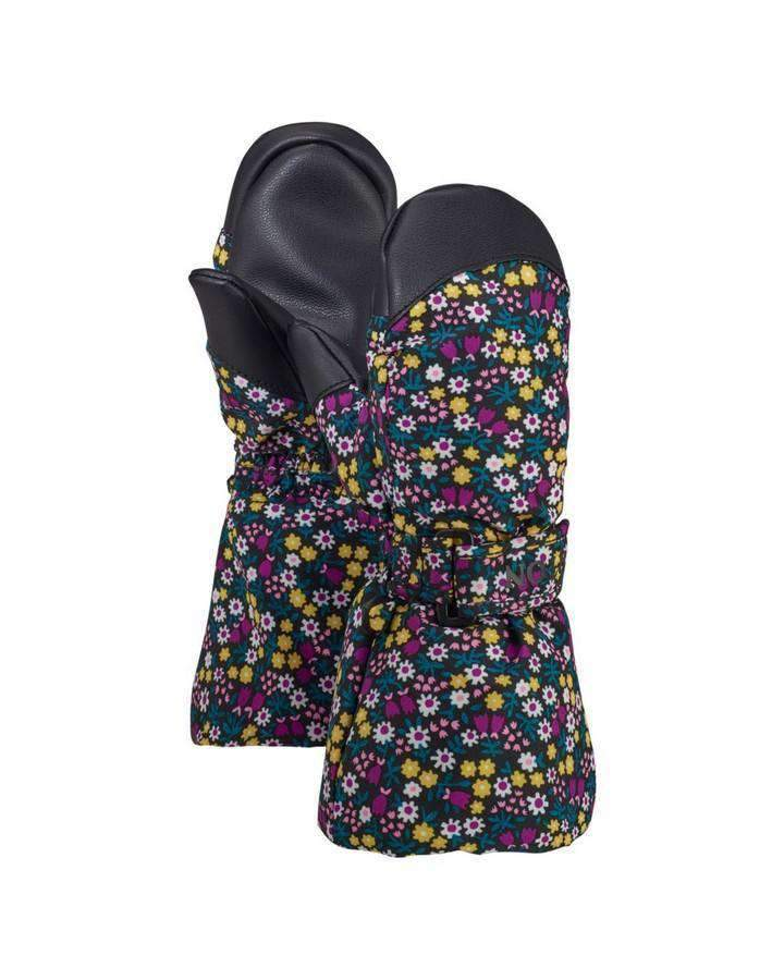 BURTON Snow Jackets - Youth Forget Me Not / 2T 2019 BURTON MINI HEATER MITTEN - FORGET ME NOT
