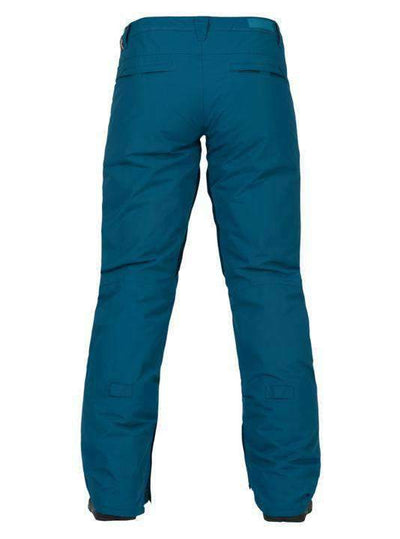 BURTON Snow Pants - Womens S 2018 WOMENS BURTON SOCIETY PT JADED