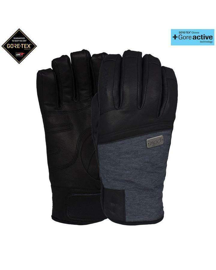 POW Snow Gloves - Women S POW Women's Empress GTX Glove