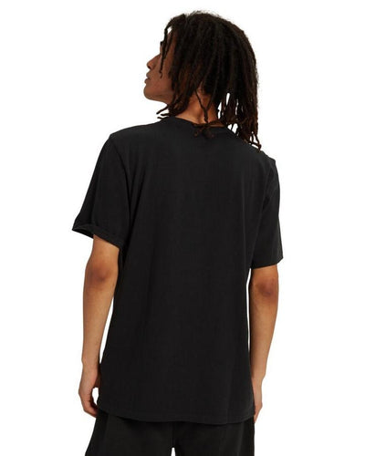 Burton Mens Lowball Short Sleeve - True Black - 2020 Hoodies/Pullovers - Mens - Trojan Wake Ski Snow