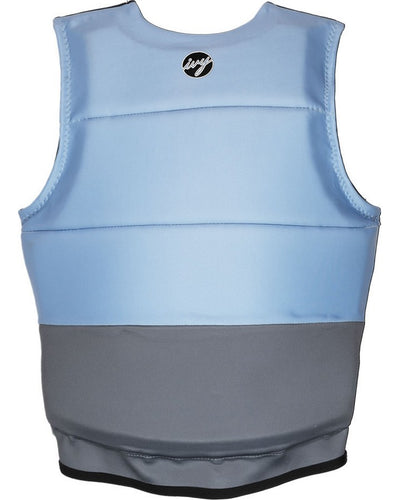 IVY LOTUS VEST Sky Blue 2020 Life Jacket - Womens - Trojan Wake Ski Snow