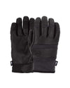 Pow Gloves Villain Glove - Black - 2020 Snow Gloves - Men - Trojan Wake Ski Snow