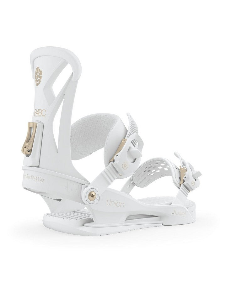 Union Juliet Snowboard Binding - B4BC - 2020 Snowboard Bindings - Women - Trojan Wake Ski Snow