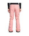 2020 DC Viva Womens Snow Pants - Dusty Rose - Trojan Wake Ski Snow