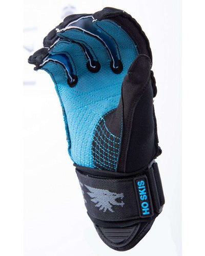 HO Syndicate Legend Inside Out Glove - 2021 Waterski Gloves - Men - Trojan Wake Ski Snow