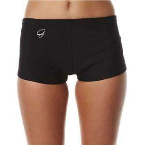 Rip Curl G-Bomb 1mm Boyleg Shorts - 2021 Wetsuit Shorts - Ladies - Trojan Wake Ski Snow