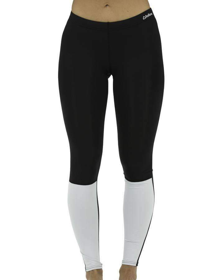 RIPCURL Wetsuit Shorts - Ladies 6 2019 FOLLOW LADIES LYCRA LEGGINGS