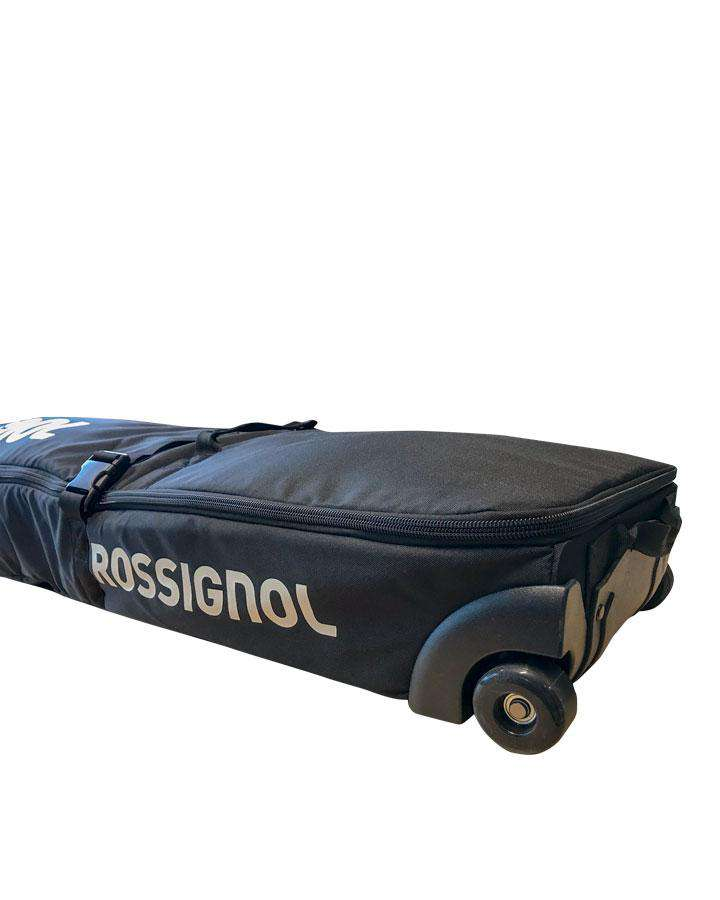 Rossignol Black Ops Wheelie Bag 190
