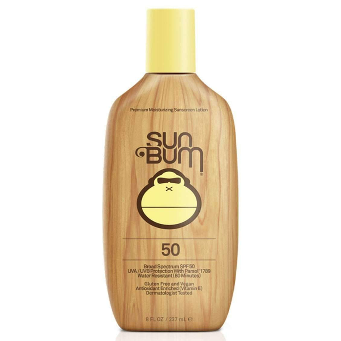 SUN BUM 237ML SPF 50 LOTION ACCESS - Trojan Wake Ski Snow