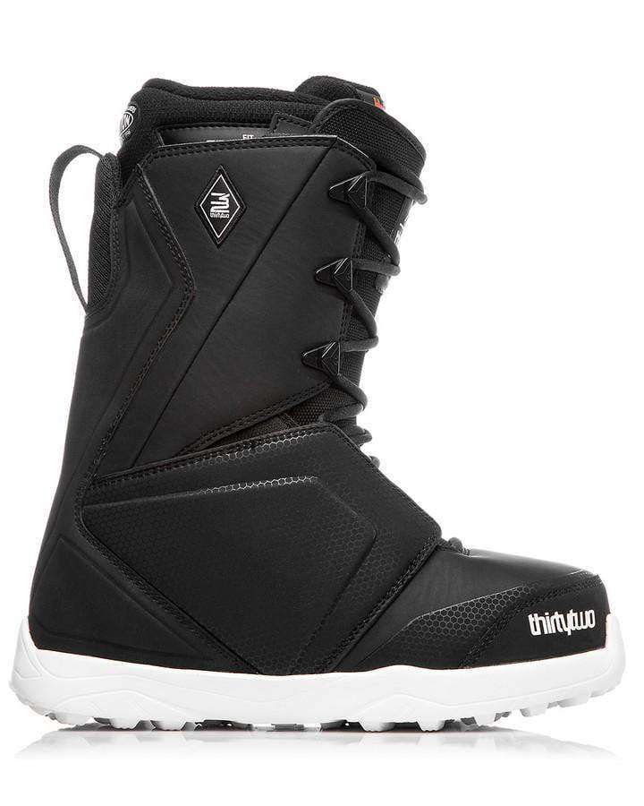 THIRTYTWO Snowboard Boots - Men 7 2019 THIRTYTWO LASHED - BLACK
