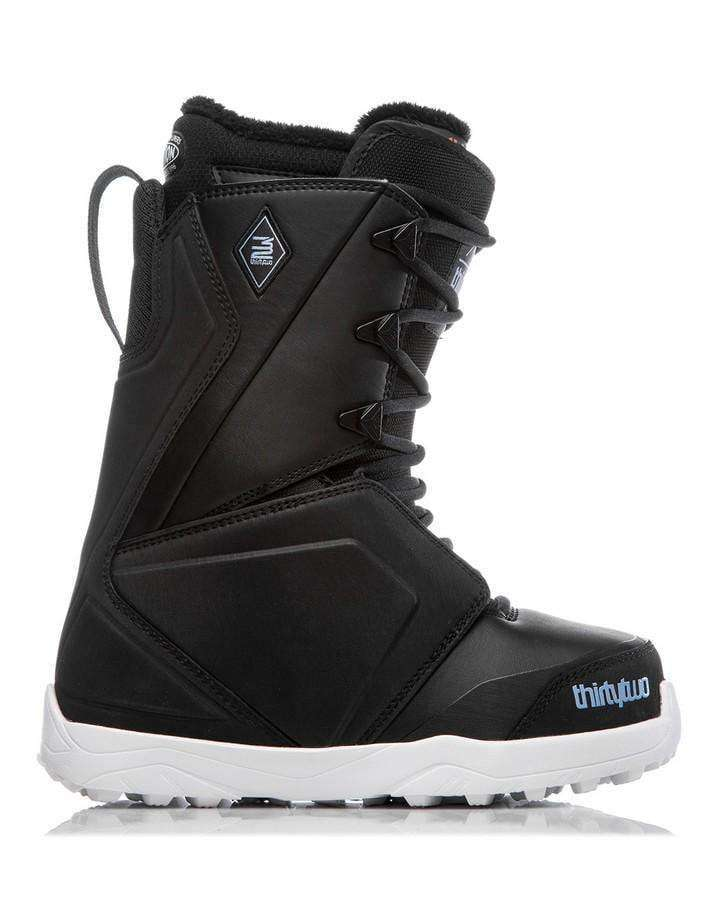 THIRTYTWO Snowboard Boots - Women 5 2019 THIRTYTWO LASHED WOMENS - BLACK
