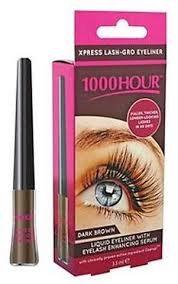 1000 Hr Eyelash Gro Dark Brown