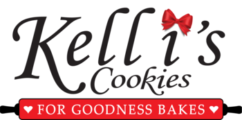 Kelli's Cookies - For Goodness Bakes