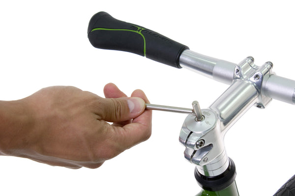 BioLogic Arx Grips with T-Tool