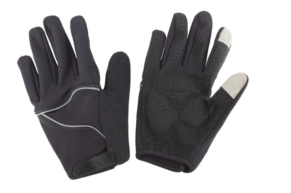 BioLogic Cipher Cycling Gloves