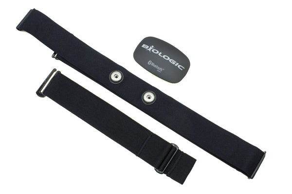 BioLogic Bluetooth Smart Heart Rate Strap