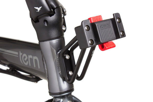 Tern Luggage Truss - Quick-Release Luggage Mount