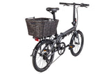 Tern Market Basket - Big and durable bike basket