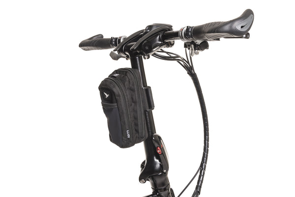 Tern RidePocket - Handlepost Mounted Bicycle Bag