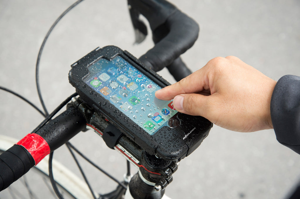 reputable site 01c8b ee0f0 Bike Mount Plus™ for iPhone