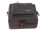 Tern Dry Goods Bag with securely locks onto all KLICKfix-compatible rear racks
