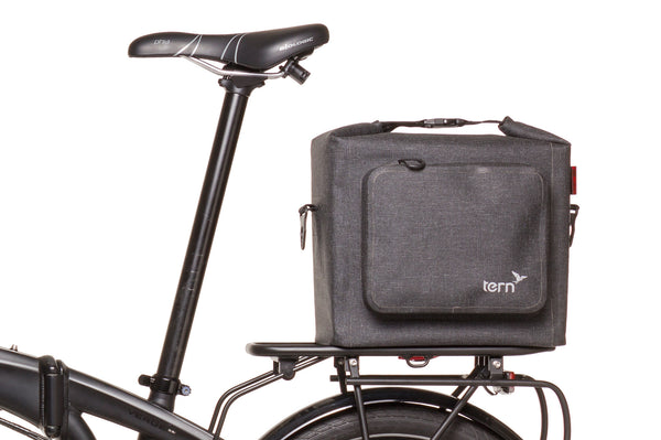 Tern Dry Goods Bag for all-weather commuting