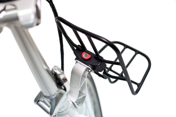 Tern Kanga Rack - Front-Mount Rack to Keep Your Stuff Secure
