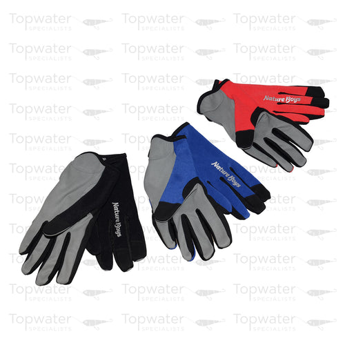 Nature Boys - Flexi Light Glove available at Topwaterspecialists.com