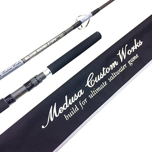 MC Works Slowhand 875PD 'Moving Bait Special' available at Topwaterspecialists.com
