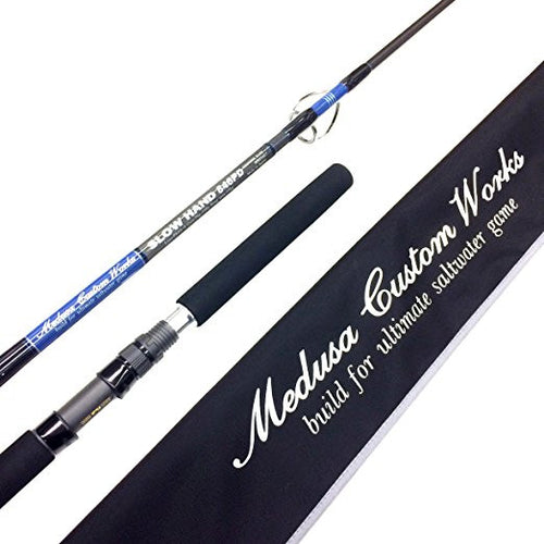 MC Works Slowhand 846PD 'Moving Bait Special' available at Topwaterspecialists.com