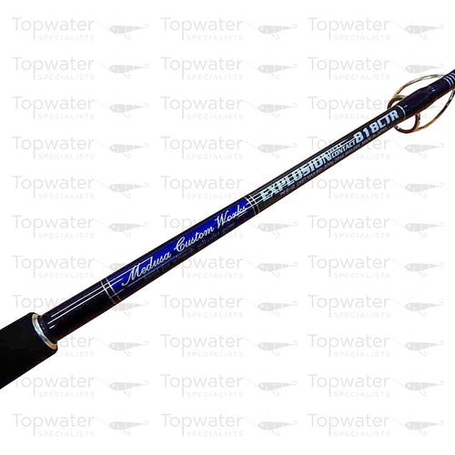 MC Works Explosion 818CTR available at Topwaterspecialists.com