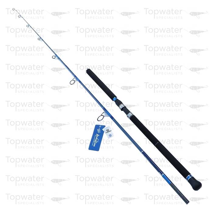 Restaffine - Blue Blaze 83MH available at Topwaterspecialists.com