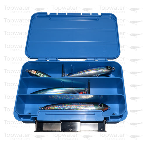 Nature Boys - Lure Box available at Topwaterspecialists.com