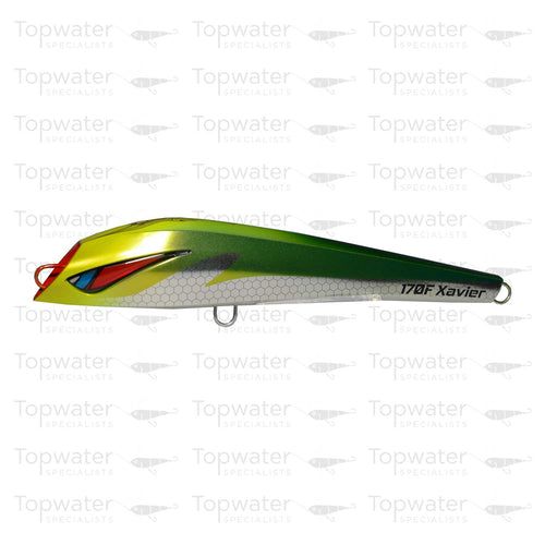 Bozles  Xavier 170F available at Topwaterspecialists.com