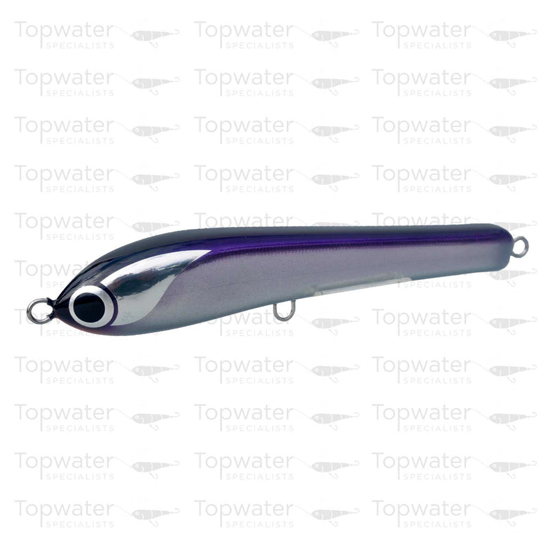 Indigo Blue - La Mer 210 available at Topwaterspecialists.com