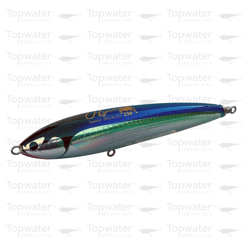 CB One X Topwater Specialists Ryan 230 Ltd available at Topwaterspecialists.com
