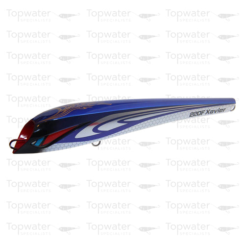 Bozles Xavier 220F available at Topwaterspecialists.com