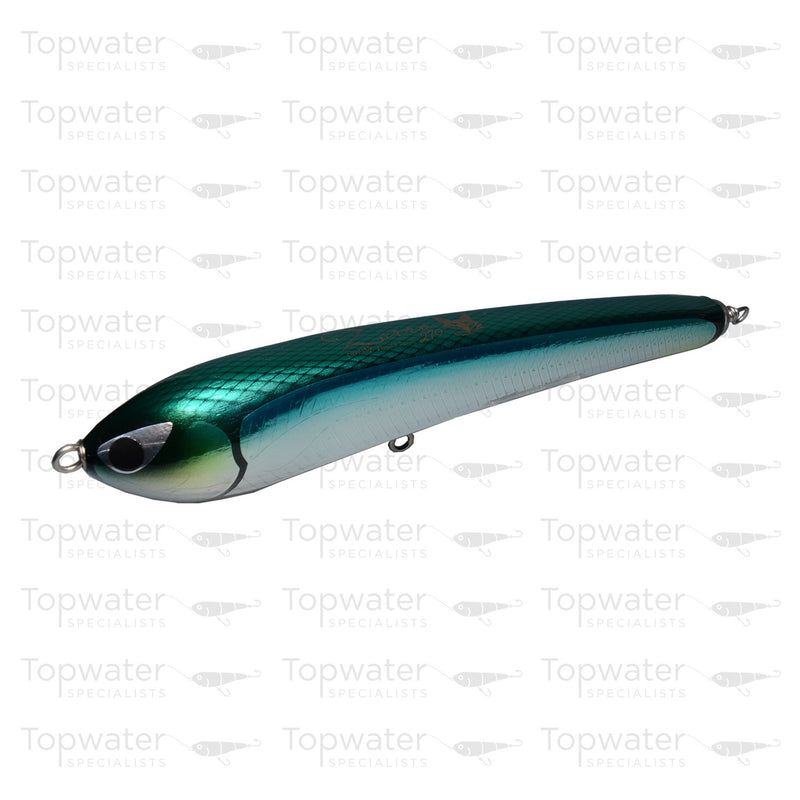 CB One - Zorro 270 available at Topwaterspecialists.com