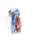 Cashmere Print Scarf