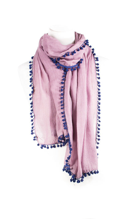 Pure Silk Scarf