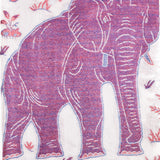 Pashmina Rare Animal Design Embroidery