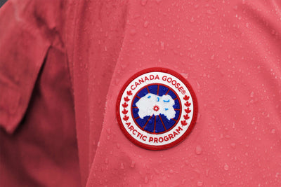WATERPROOF JACKETS FROM CANADA GOOSE