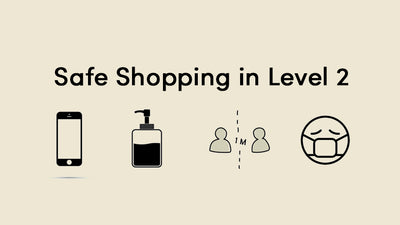 Safe Shopping Procedures